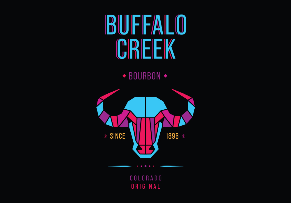 Logo_Buffalo Whiskey